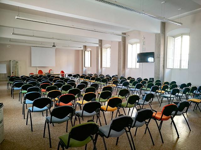 aula 1 Faventia Sales