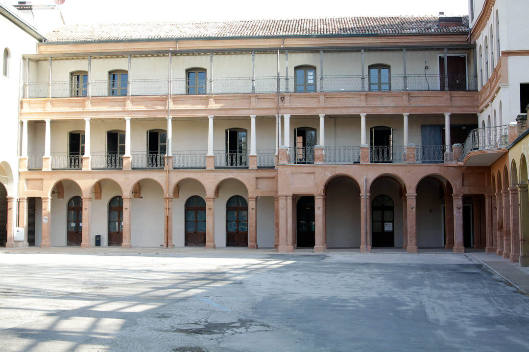 Complesso Ex Salesiani Faenza - Faventia Sales