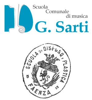 scuola di musica G. Sarti - scuola di disegno T. Minardi