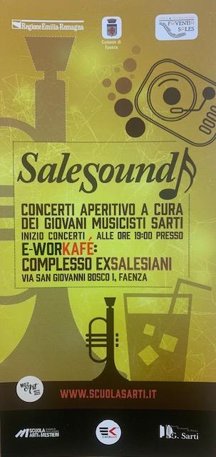 SaleSound