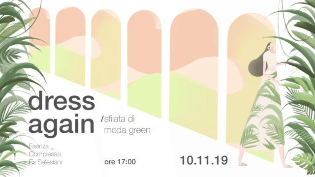 Dress Again: 10 novembre